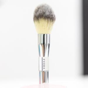 Puder Pinsel VEGAN metalic brush