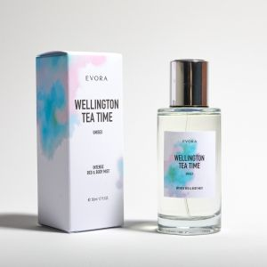 WELLINGTON TEA TIME 50ML