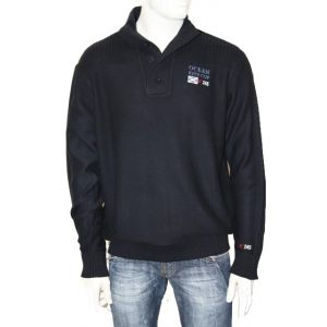 Boston Brothers Herren Pullover 1/1 Arm  MLM-F11-3304