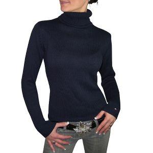 Tommy Hilfiger Damen Rollkragen-Pullover