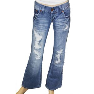Miss Seven Jeans 23