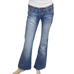 Miss Seven Jeans 29