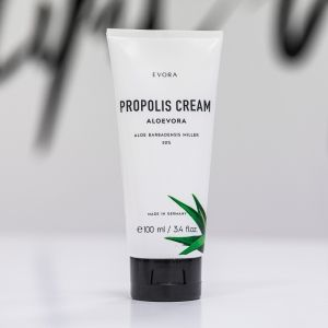 ALOEVORA Intensive Cream with Propolis 50% Aloe Vera