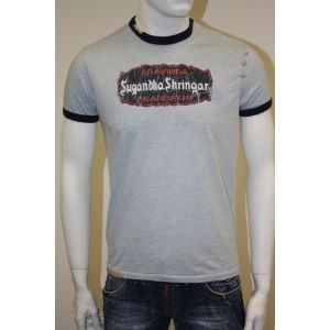 Singly Herren T-Shirt « Arm SA 031229