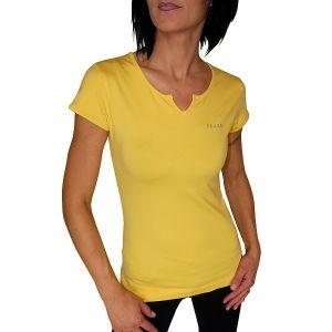 MIJAS Damen T-Shirt mit Chrystal Print Art. 55012