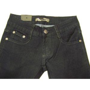 """Dan Paisi Damen-R""""hren-Jeans 9030"""