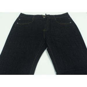 SE YOO Damen Jeans,8011