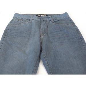 B&G Herren Jeans 6128,lightblue