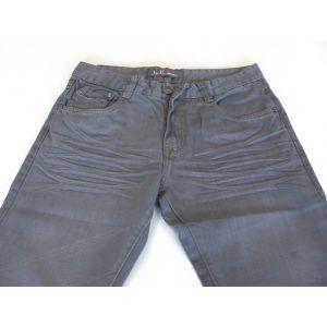 J & E Herren Jeans 1079, lightgrey