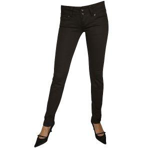 Revers Baumwoll-Jeans J3006-1