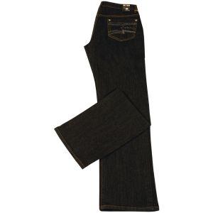 SE YOO Damen Jeans,8019