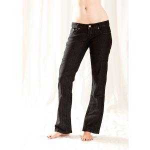 TRB Jeans Blackline Ava Flare 102
