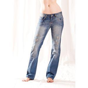 Sphinxx Jeans Blackline NIKA 100