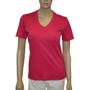 Z one Damen T-Shirt V-Ausschnitt 848336