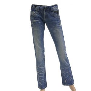 Sublevel Jeans D8019I6753M60