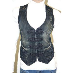 Tom Tailor Jeans-Weste 3515178