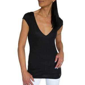 Tom Tailor Damen Long-Shirt 1/4 Arm 1013663