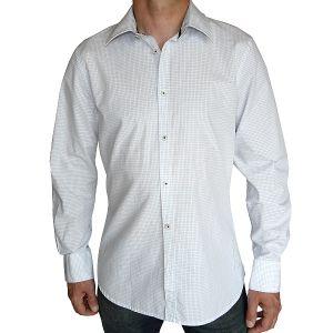 Tom Tailor Herren Freizeithemd Langarm Karo