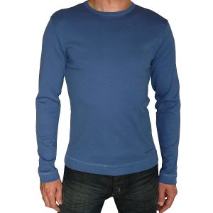 Tom Tailor Herren T-Shirt Lang-Arm