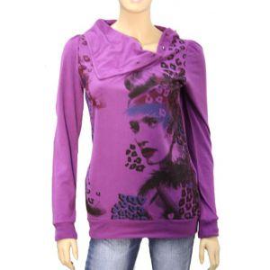 Sublevel Shirt D1515D