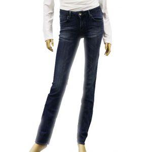 Nvy Denim Jeans Ava Slim