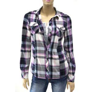 Fresh Made Damen Bluse D7015N10116A