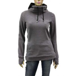 Sublevel Damen Fleece-Pullover D1400A00248A