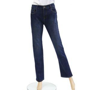 H&L  Damen Five-Pocket Jeans, 3776