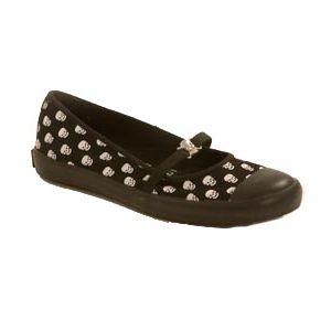 Buffalo Canvas Damen Schuhe