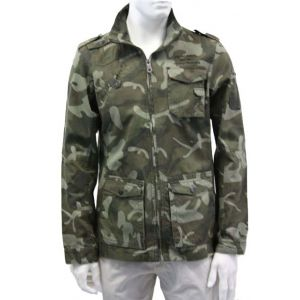 Sublevel Herren Jacke Military H7214N43017A