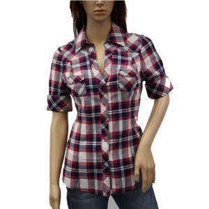 Guess Damen Bluse W03214T84H0