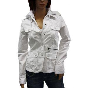 Urban Surface Damen Jacke mit Kapuze D7402N4071J-1
