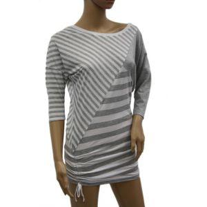 Fresh Made Damen Long-Shirt D1226N0022A