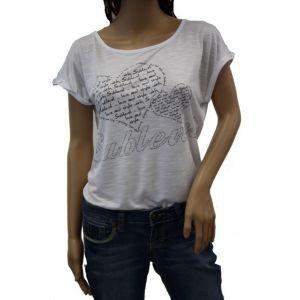 Sublevel Damen T-Shirt D1606D00047