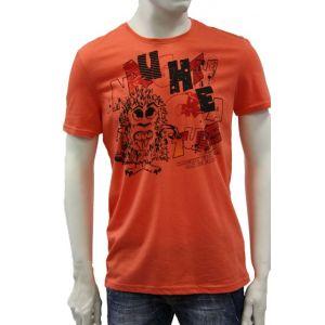 Sublevel Herren T-Shirt H1203W22000A