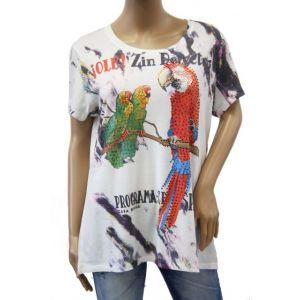 Open End Damen T-Shirt 83701