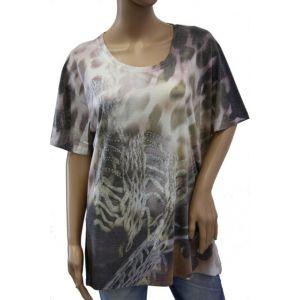 Open End Damen T-Shirt 83191