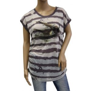 Malvin Damen Long-Shirt 8328