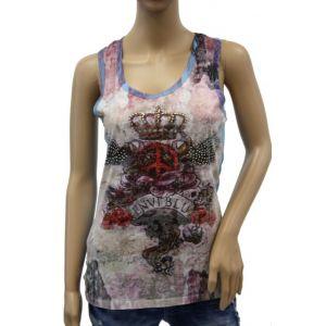 Malvin Damen Shirt 8332