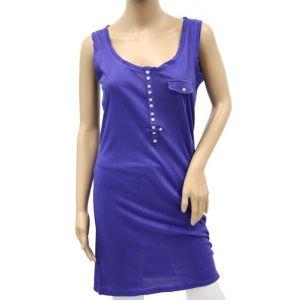 Malvin Damen Shirt-Kleid 08150