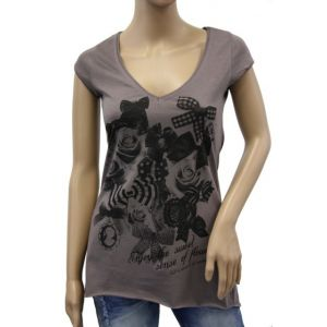 Fresh Made T-Shirt D1248D 000128A