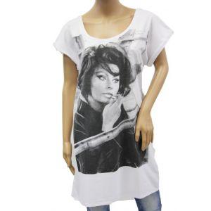 Open End Damen Shirt 84761