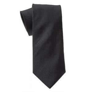 MIJAS Krawatte Design 3 navy