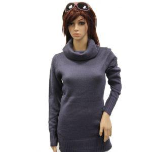 Fresh Made Damen Long-Pullover D9002W90044