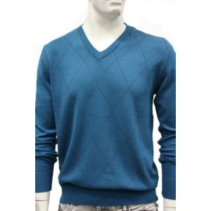 Tom Tailor Herren Pullover V-Neck 3014716.09.10