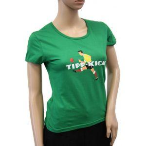 Logoshirt Damen T-Shirt