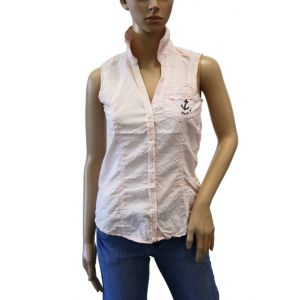 Rock Me Damen Bluse D6008A10202A