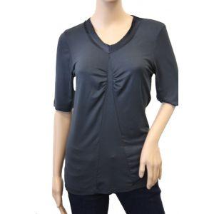 Styling Legends ONE TOUCH Damen Shirt  V-Ausschnitt - 306547 -