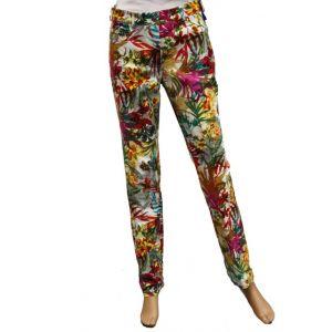 Adelina Damen Five Pocket  Hose 3562 - BIS Größe 48 -