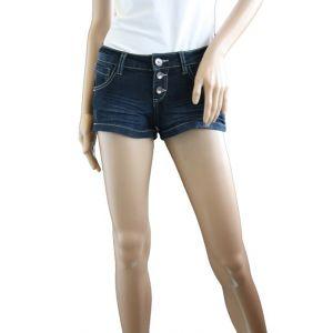 Sublevel Damen 5-Pocket  Jeans Hotpants D8564W60672KI54